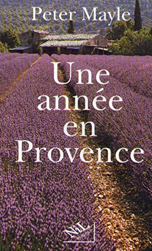 9782841110094: Une année en Provence