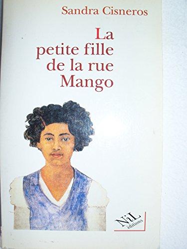 9782841110353: La petite fille de la rue Mango (Nil)