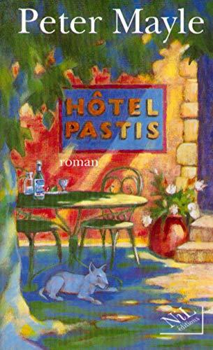 9782841110438: Hôtel Pastis