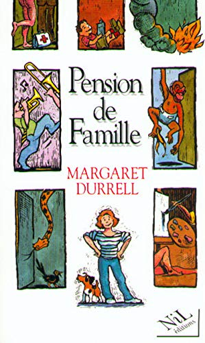 Pension de famille: Margaret Durrell