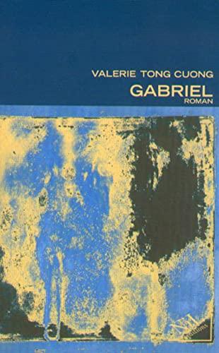 9782841111145: GABRIEL