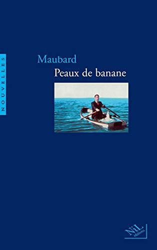 9782841112371: Peaux de banane