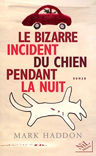 9782841113057: Le bizarre incident du chien pendant la nuit (French Edition)