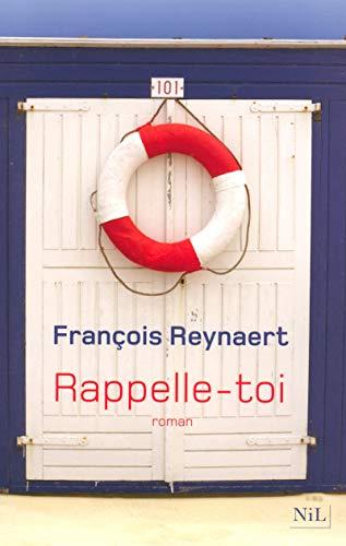Rappelle-toi: François Reynaert