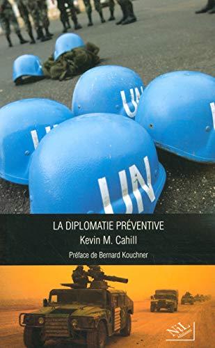 9782841113330: La diplomatie préventive