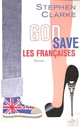 9782841113408: God save les fran�aises