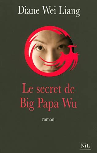 Le secret de Big Papa Wu: Wei Liang, Diane
