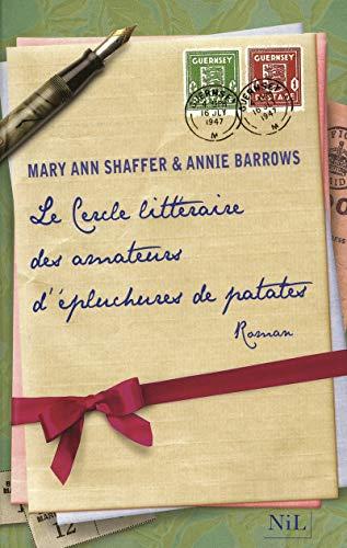9782841113712: Le Cercle Litteraire Des Amate Fl