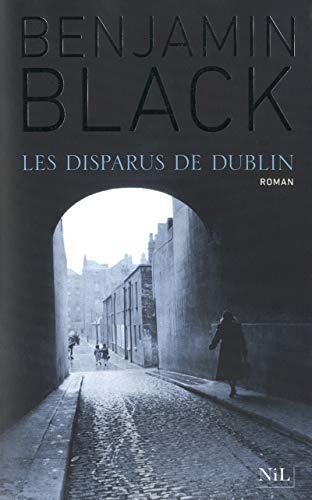 9782841114399: Les disparus de Dublin