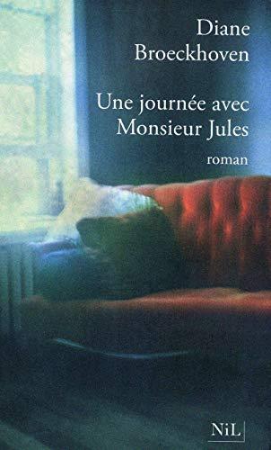 9782841114580: Une journée avec M. Jules