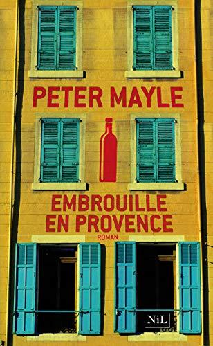 9782841116638: Embrouille en Provence