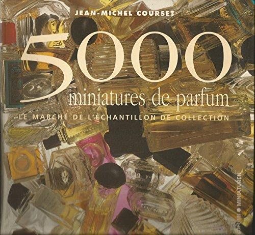 9782841133017: 5000 miniatures de parfum