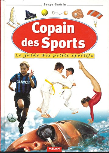 9782841134489: Copain des sports