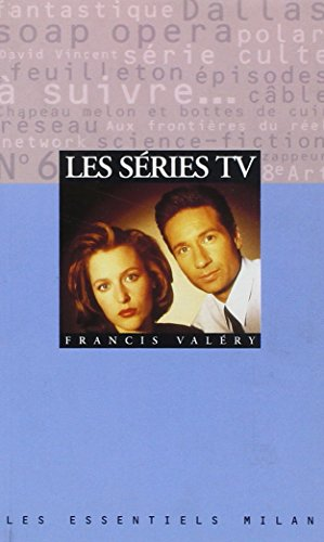 Les séries TV: Valéry, Francis
