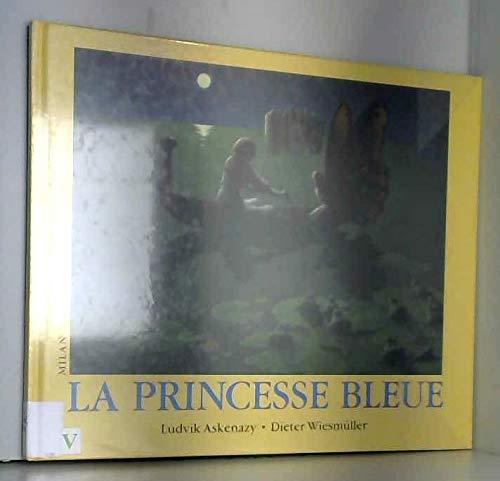 La princesse bleue: Ludvik Askenazy et