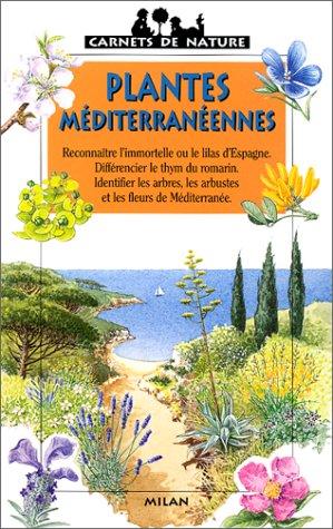 9782841135998: Plantes méditerranéennes