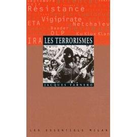 9782841136148: Les Essentiels Milan: Les Terrorismes (French Edition)