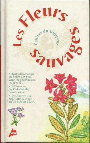 9782841136377: Les Fleurs sauvages