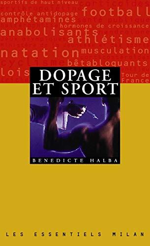 9782841137916: Dopage et sport