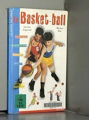 9782841138807: Basket-ball (le)