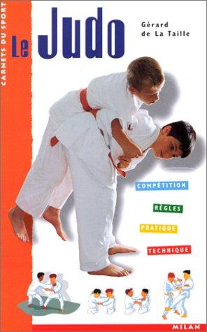 9782841138838: le Judo