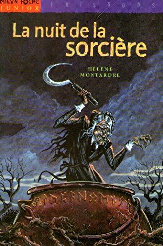 9782841139149: La Nuit de la sorcière