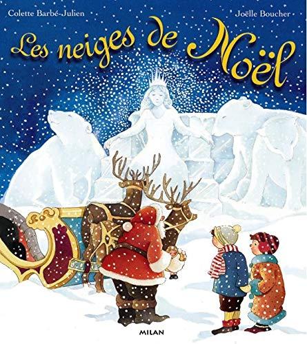 9782841139330: Les Neiges de Noël
