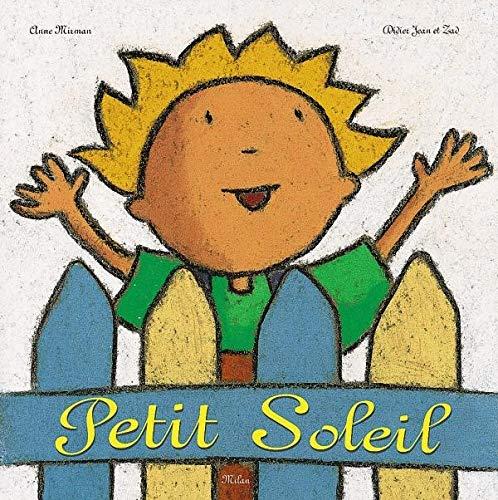 9782841139446: Petit soleil