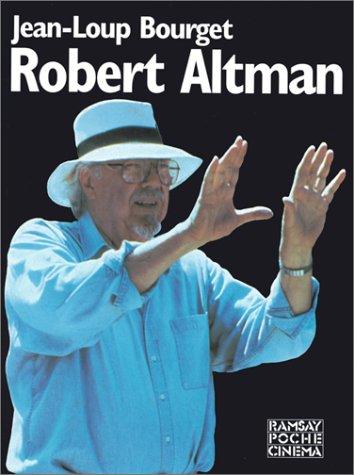 9782841140077: Robert Altman