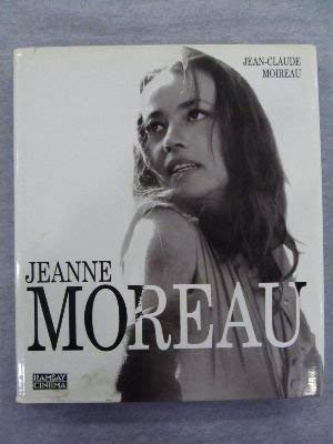 9782841140503: Jeanne Moreau (Ramsay cinéma) (French Edition)