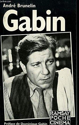 Gabin (French Edition): Brunelin, Andre