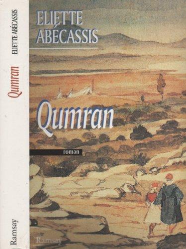 9782841141807: Qumran