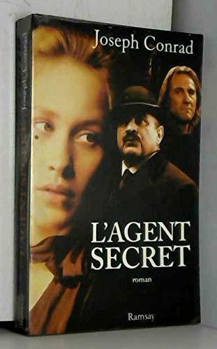 9782841142316: L'Agent secret