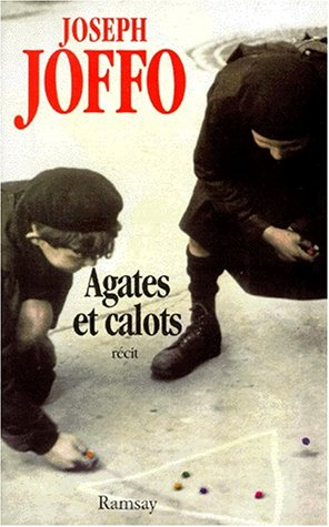 9782841142491: Agates et calots (French Edition)