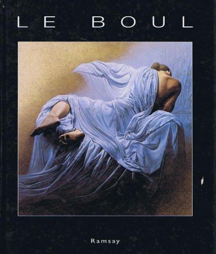 Claude Le Boul Peintures.1997: LE BOUL, Claude