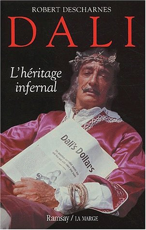 9782841146277: Dali, l'héritage fou