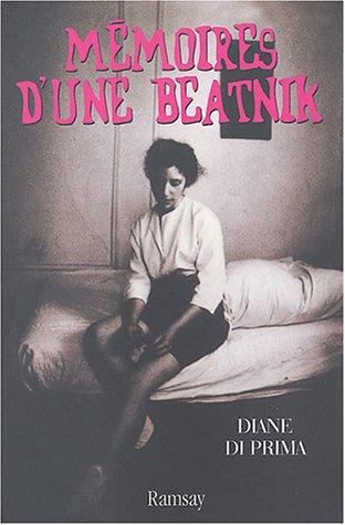 9782841146673: Mémoires d'une beatnik