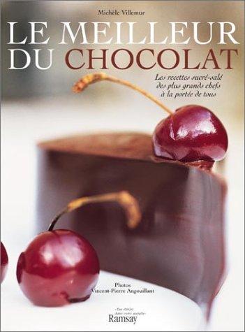 9782841146895: Le Meilleur du chocolat