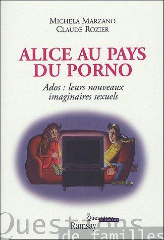 Alice au pays du porno : Ados