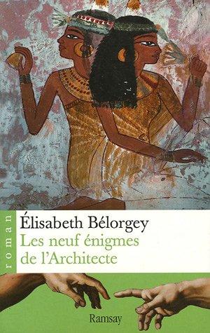 9782841147663: Les neuf enigmes de l'Architecte (French Edition)