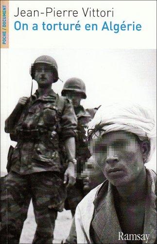 9782841148493: On a torturé en Algérie