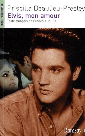 9782841148813: Elvis, mon amour