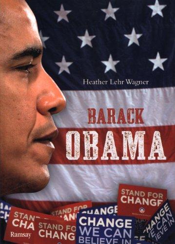 9782841149742: Barack Obama