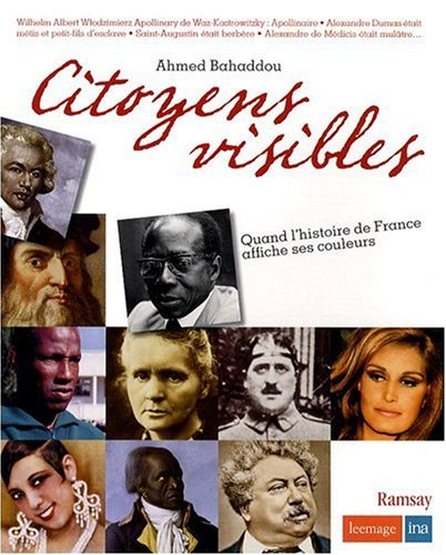 9782841149933: Citoyens visibles (French Edition)