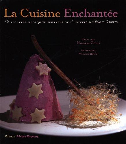 9782841149971: La cuisine enchantée (French Edition)