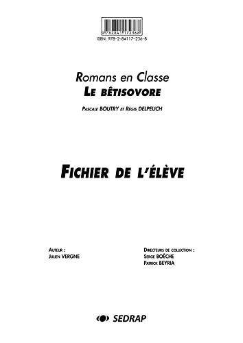 Le bêtisovore (French Edition): Pascale Boutry
