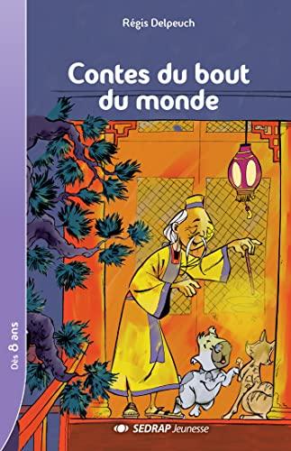 9782841174584: Contes du bout du monde CE2/CM1 (Le roman )