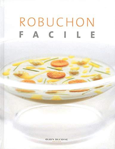 9782841232635: Robuchon facile