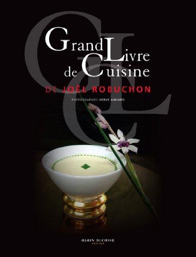 Le grand livre de cuisine de Joël: Collectif