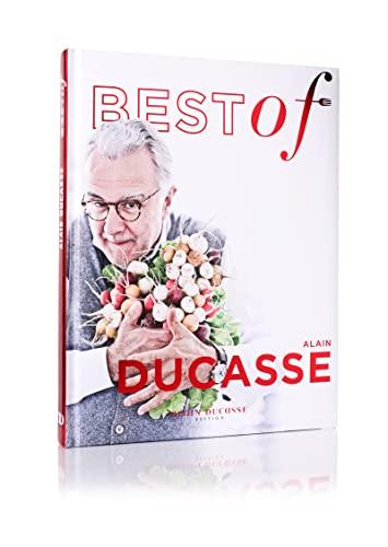 9782841233854: Best of Alain Ducasse